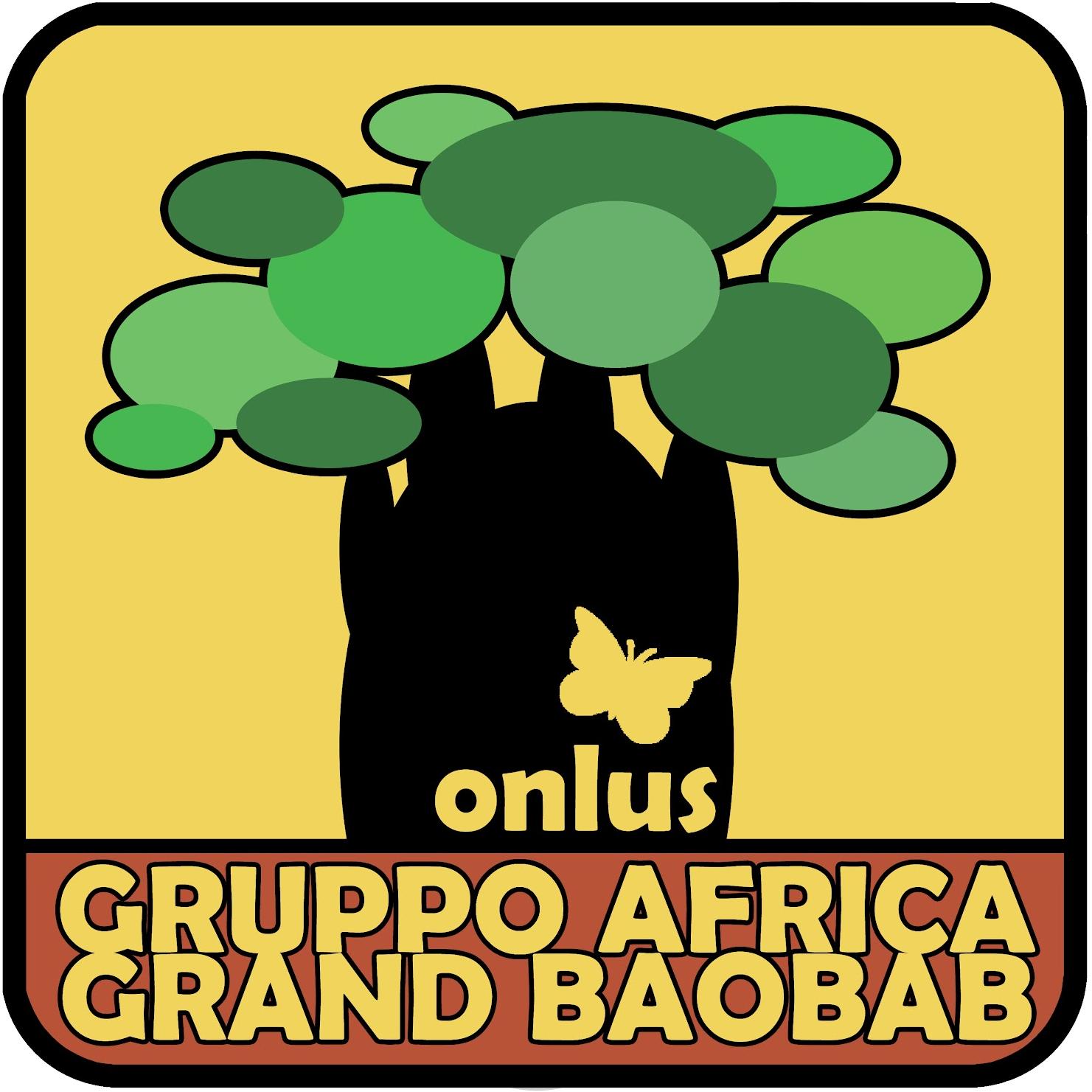 Grand Baobab