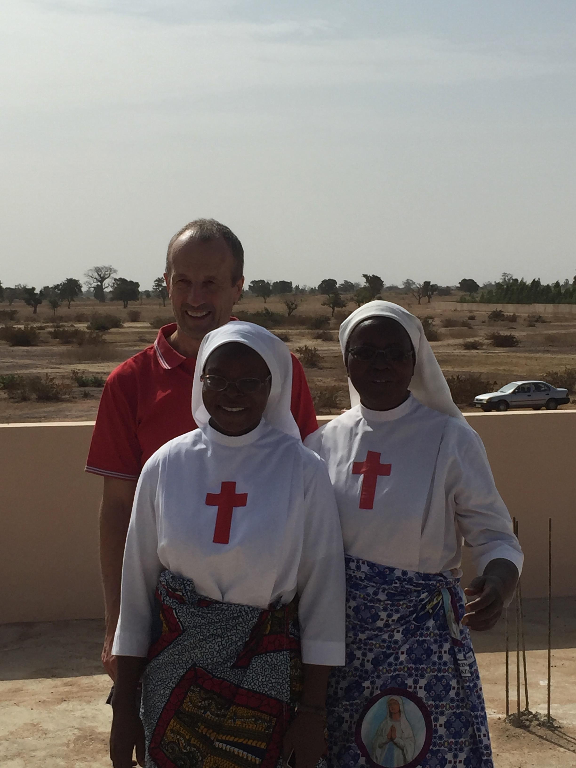 Viaggio Adulti Mali dicembre 2018